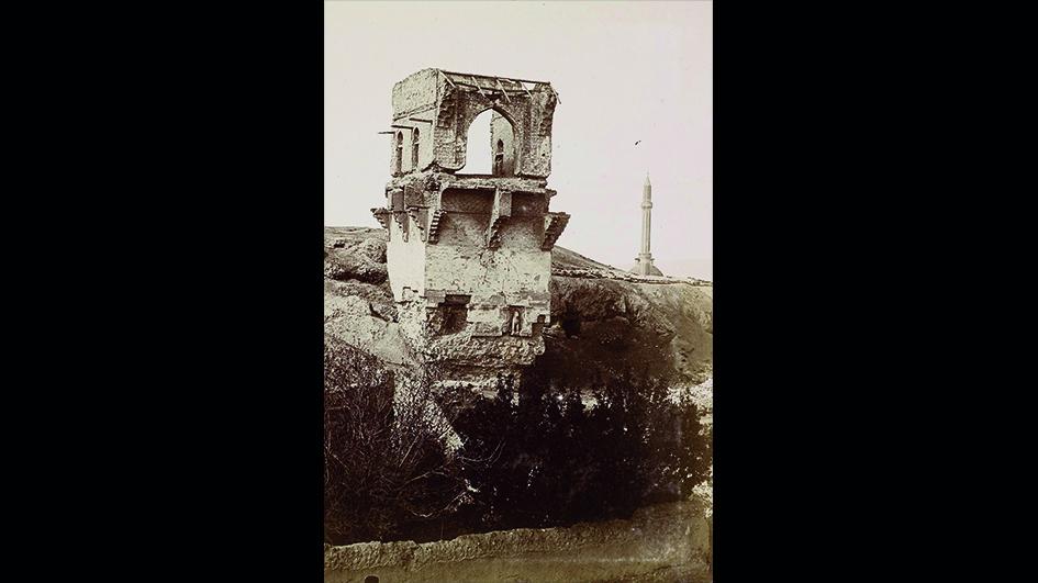 Konya'nın eski fotoğrafları