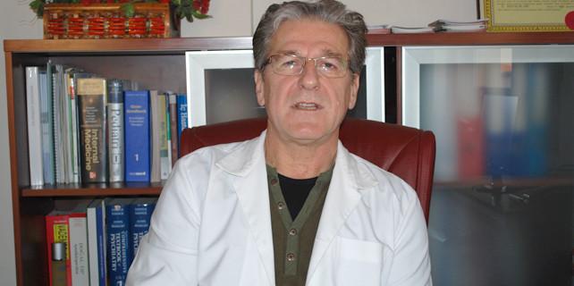 Alternatif Tıp hekimlere emanet