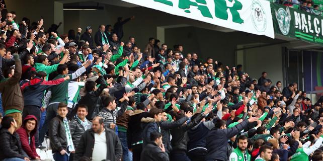 Beşiktaş büyülendi