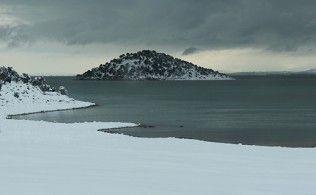 beysehir-golu-milli-parkinda-kartpostallik-kar-guzellikleri