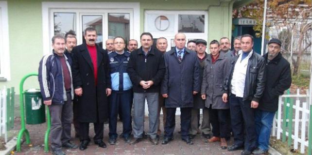 Ereğli'de Hastane Hattı TOKİ'ye Kadar Uzatıldı