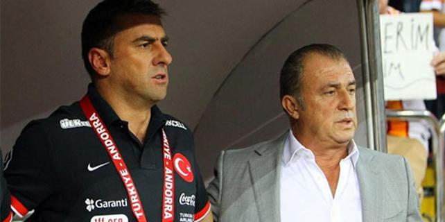 Galatasaray Hamza Hamzaoğlu ile anlaştı!