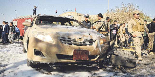 IŞİD Erbil'e mi saldıracak ?