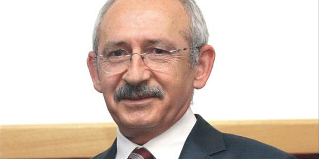 Kılıçdaroğlu'na 'birleşelim' çağrısı!