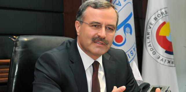 Konya Sanayi Odası 40'ncı yılını kutlayacak