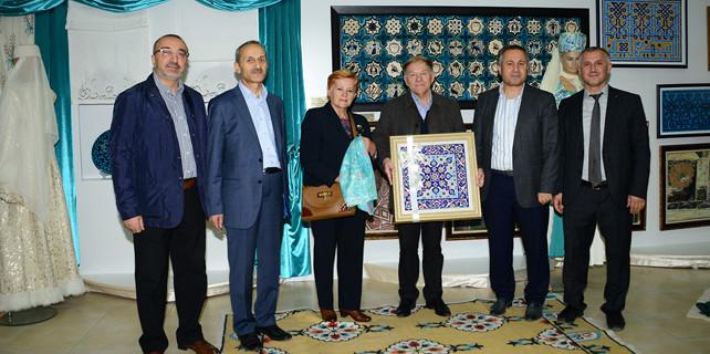Konya Saraybosna kardeşliği büyüyor