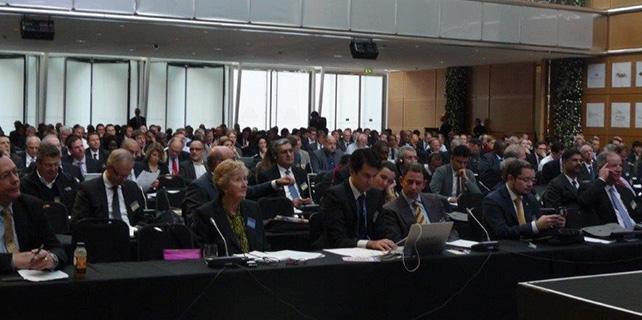 Konya Şeker, Dünya Şeker Sektörü Toplantısında
