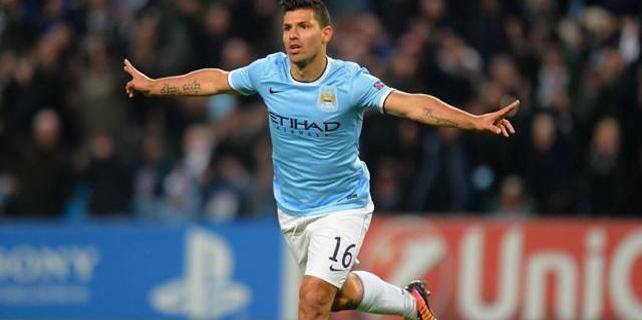 Manchester City'den tarihi geri dönüş