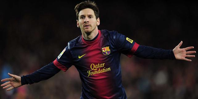 Messi neden ayrılmak istiyor!