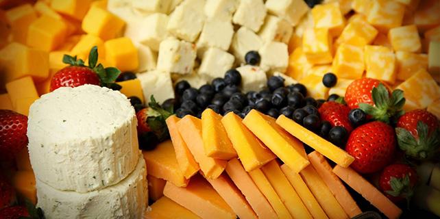 """Peynir çeşitlerine tuz """"ayarı"""""""