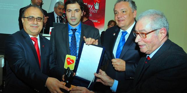 Selçuk'ta Fair Play Konferansı