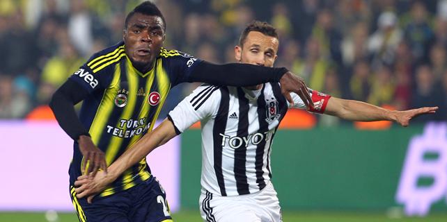 Süper Lig'de kim lider?