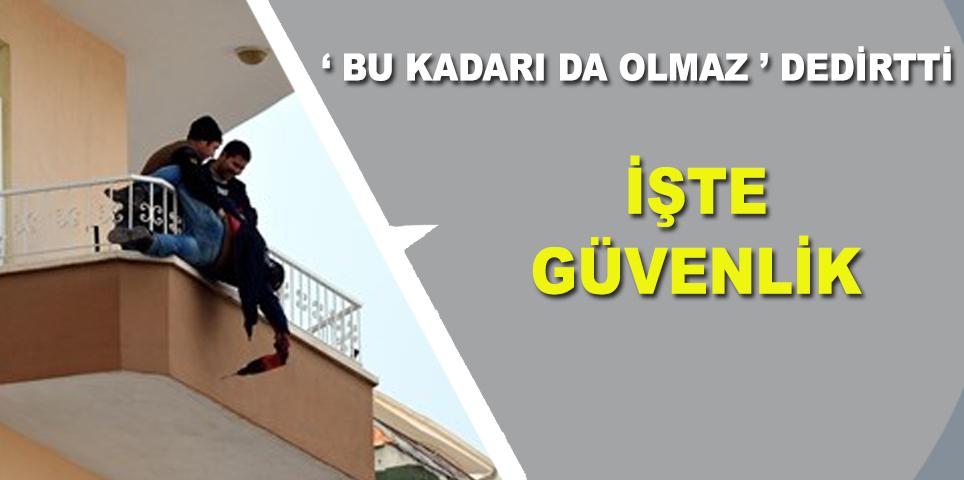 Türkiye'deki iş güvenliğinde vahim tablo