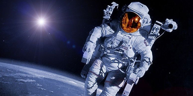 Uzay yolcuları 2015'te yola çıkacak!