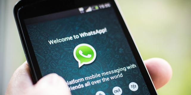Whatsapp'tan flaş karar!