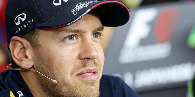 Sebastian Vettel ayda 6.6 milyon dolar alacak