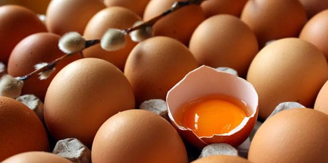 Yumurta kabuğu zarı kireçlenme ağrısını azaltıyor