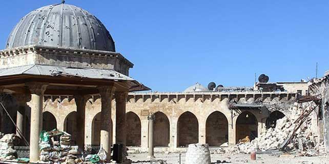 290 kültürel miras alanı zarar gördü