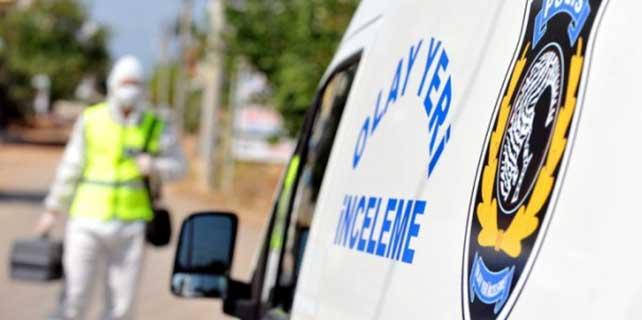 Adana'da aile cinayeti