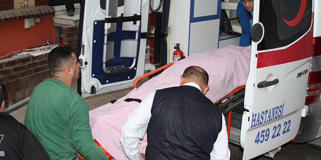 Adana'da cam silerken 3. kattan düşen kadın öldü
