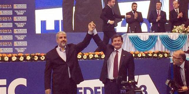 Ak Parti Konya 5. Olağan Kongresi