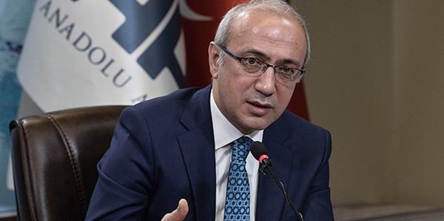 Ankara-İstanbul YHT ile 80 dakikaya inecek