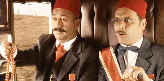 Cem Yılmaz'dan Osmanlıca eğitime gönderme
