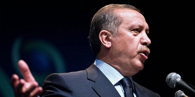 Cumhurbaşkanı Erdoğan Konya'da konuştu