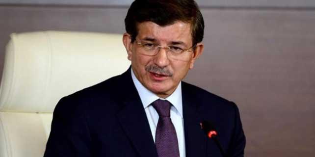Davutoğlu Makedonya'ya gidecek
