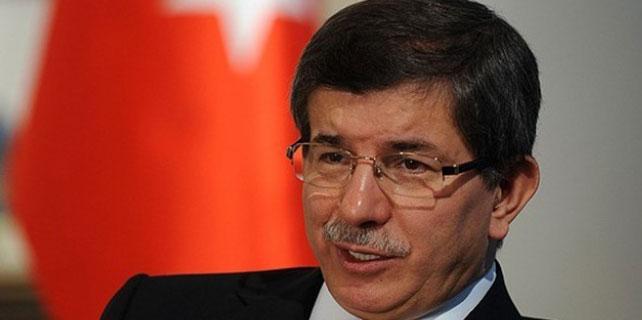 Davutoğlu TÜSİAD Genel Kurulu'na katılmayacak