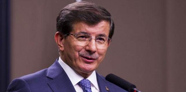 Davutoğlu'dan Hatay'a müjde!