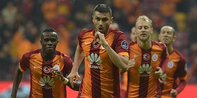 Diyarbakır'da Galatasaray ilgisi