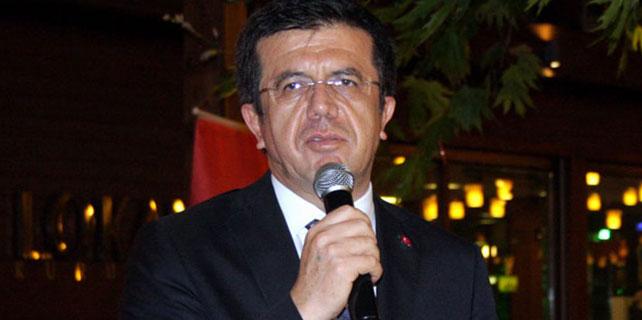 Ekonomi Bakanı Zeybekçi Van'da