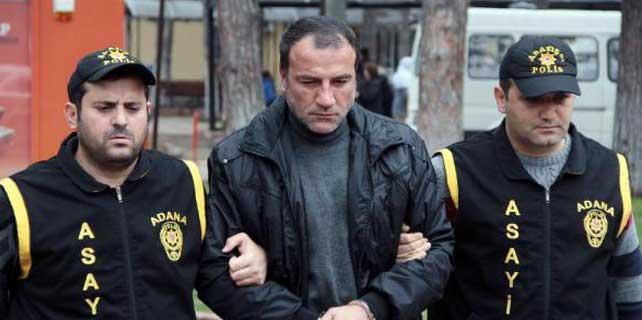 Emeklinin 110 bin lirasını dolandırırken yakalandı