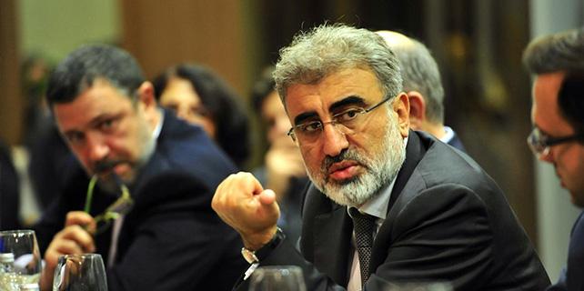 Enerji ve Tabii Kaynaklar Bakanı Yıldız, Karadağ'da