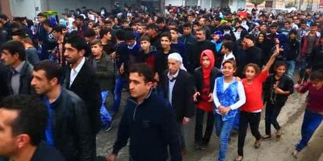 Erzincan'da gösterilere geçici süreyle yasaklama kararı