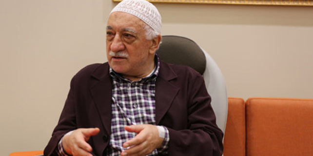 Fethullah Gülen için kırmızı bülten süreci başladı