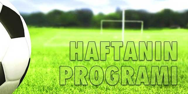 futbolda-haftanin-programi