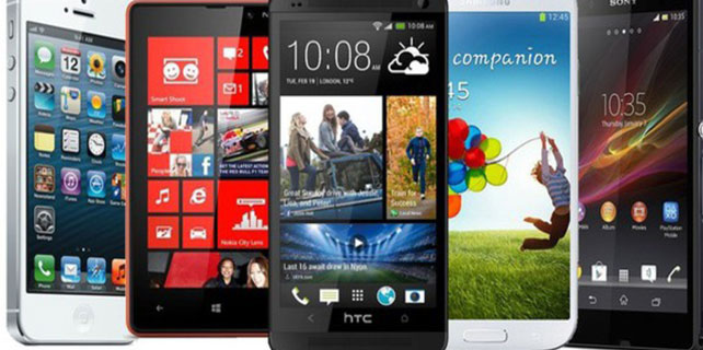 Hangi telefon hangi özelliğe sahip?