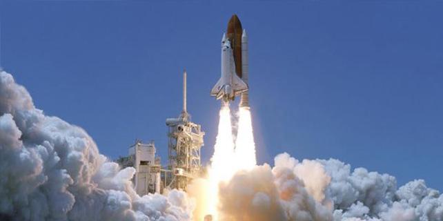 Hindistan, uzaya kapsül fırlattı
