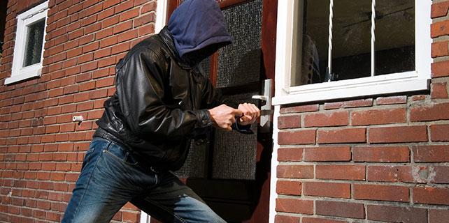 Hırsızlık ilk sırada