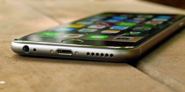iPhone'lar yine küçülüyor!