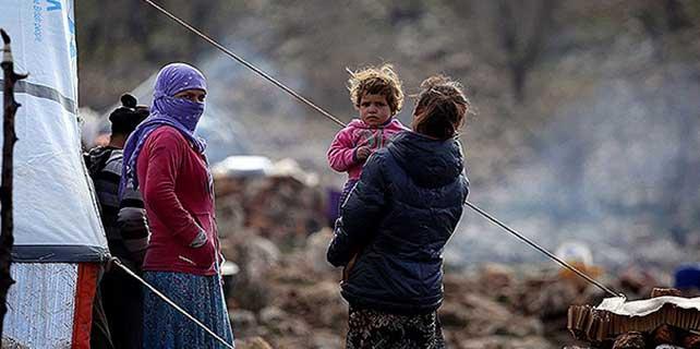 Irak'ta 3 bin 583 Yezidi kayıp