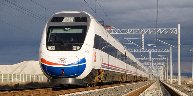 İstanbul Konya hızlı tren bilet fiyatları ne kadar?