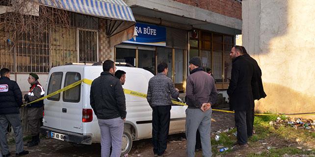 Kastamonu'da cinayet: 1 ölü