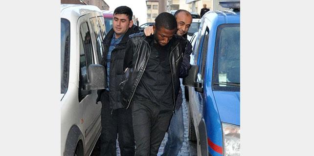 Kayseri'deki dolandırıcılık iddiası