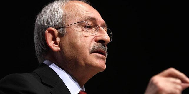 Kemal Kılıçdaroğlu, Konya'da