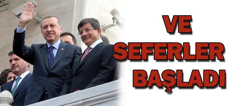 Konya-İstanbul YHT Seferleri Başladı