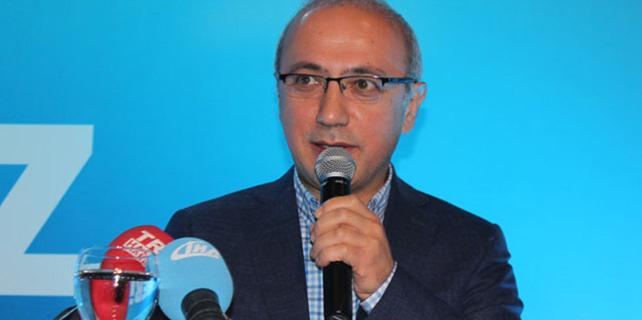 Konya-İstanbul YHT seferlerini başlatacağız