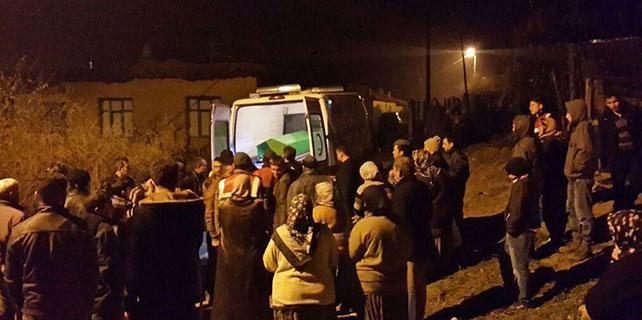 Konya'da anne ve kızı ölü bulundu